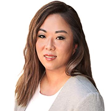 Jeni Wang