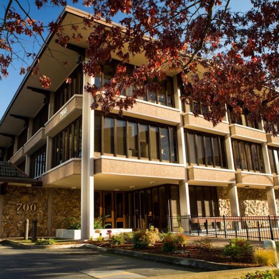 Lori Gill & Associates Building in Bellevue