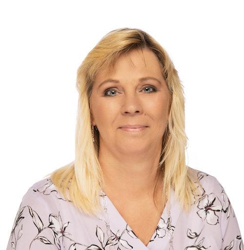 Brenda Dionne